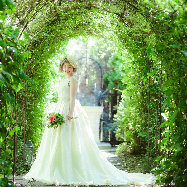 【親御様も歓迎】安心安全*優しい森の結婚式体験*和牛無料試食