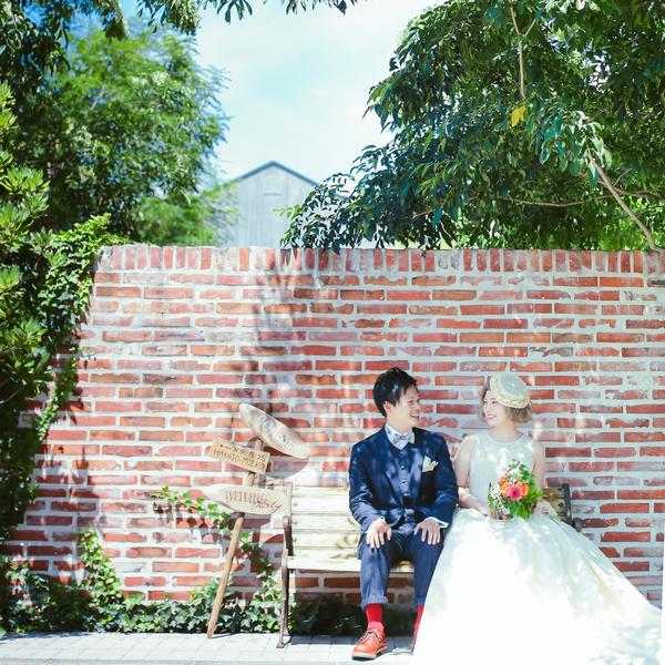 【初心者フェア】*結婚式とは*説明&初めて安心見積もり提示♪